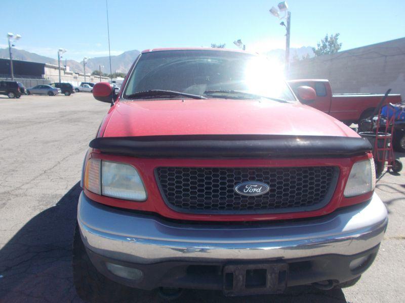 2003 Ford F-150 XLT  in Salt Lake City, UT