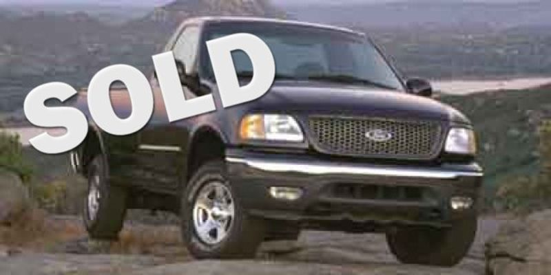 2003 Ford F-150 XL | San Antonio, TX | Southside Used in San Antonio, TX