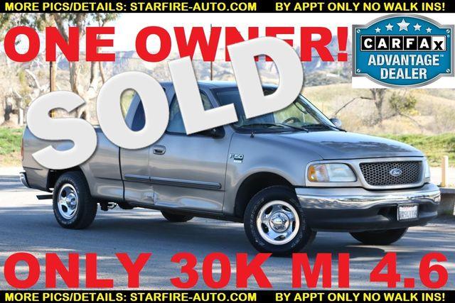2003 Ford F-150 XLT Santa Clarita, CA