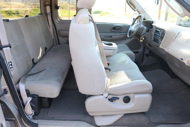 2003 Ford F-150 XLT Santa Clarita, CA 20