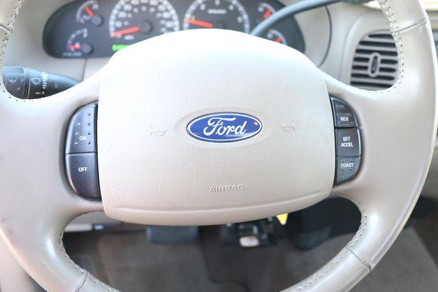 2003 Ford F-150 XLT Santa Clarita, CA 22
