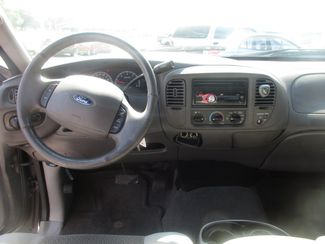 2003 Ford F-150 XLT  Abilene TX  Abilene Used Car Sales  in Abilene, TX