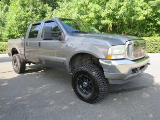 2003 Ford F-250SD XLT in Kernersville, NC 27284
