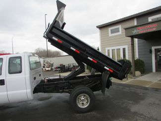 2003 Ford F-350 4x4 Ex-Cab W 9 Contractor Dump   St Cloud MN  NorthStar Truck Sales  in St Cloud, MN