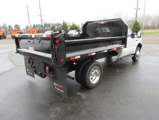 2003 Ford F-450 4x2 Truck WNew Crysteel 11 Contractor Dump   St Cloud MN  NorthStar Truck Sales  in St Cloud, MN