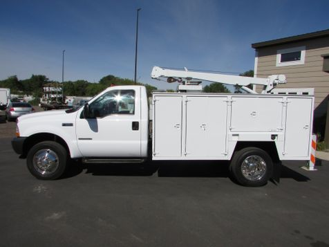 2003 Ford F-550 Service Utility Truck  in St Cloud, MN