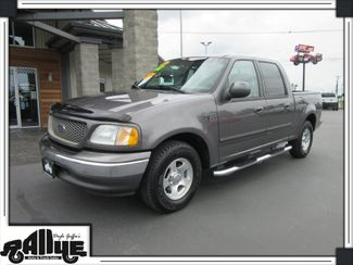 2003 Ford F150 XLT C/Cab in Burlington WA, 98233