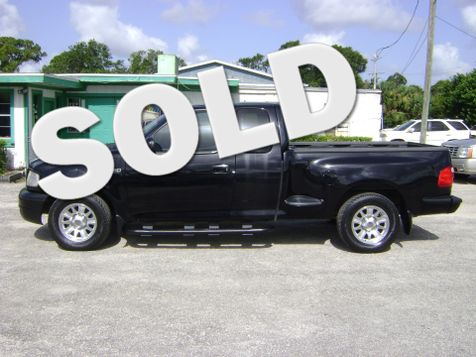 2003 Ford F150 EXTRA CAB  in Fort Pierce, FL