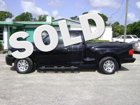 2003 Ford F150 EXTRA CAB  in Fort Pierce, FL