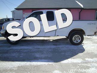 2003 Ford F150   city NE  JS Auto Sales  in Fremont, NE