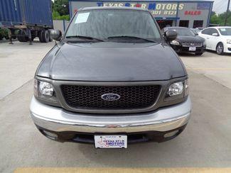 2003 Ford F-150 Lariat  city TX  Texas Star Motors  in Houston, TX