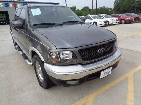 2003 Ford F-150 Lariat in Houston