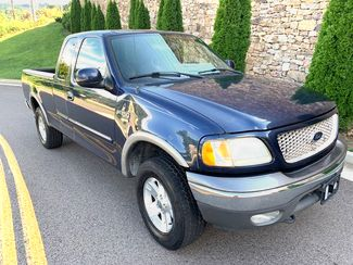 2003 Ford-4x4! Auto! Ext Cab! $3995! F150-BUY HERE PAY HERE XLT-CARMARTSOUTH.COM in Knoxville, Tennessee 37920