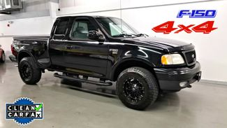 2003 Ford F-150 XLT Styleside 4X4 SUNROOF | Palmetto, FL | EA Motorsports in Palmetto FL