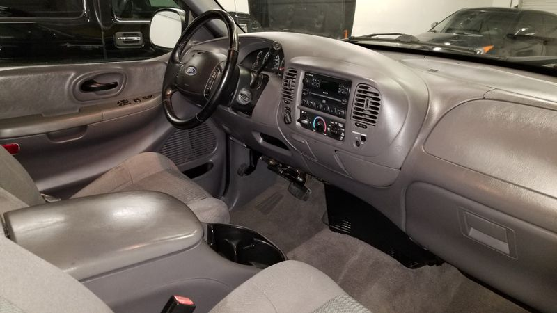 2003 Ford F-150 XLT Styleside 4X4 SUNROOF   Palmetto, FL   EA Motorsports in Palmetto, FL