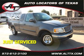 2003 Ford F-150 XLT in Plano, TX 75093