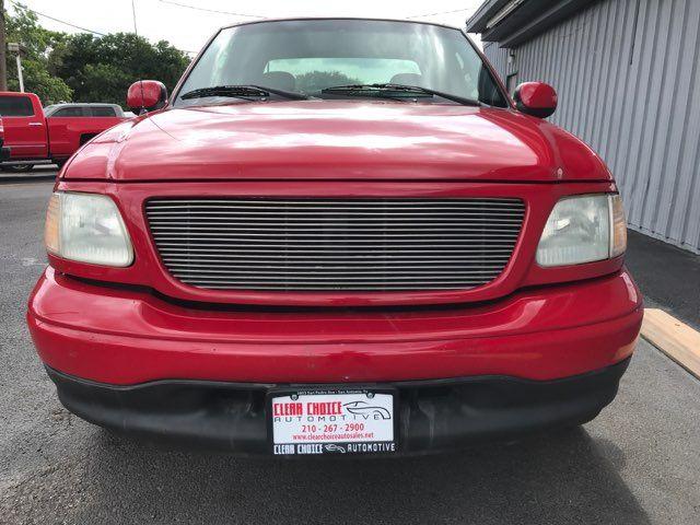 2003 Ford F150 XL in San Antonio, TX 78212