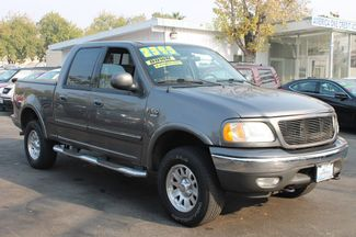 2003 Ford F150 SUPERCREW in San Jose, CA 95110