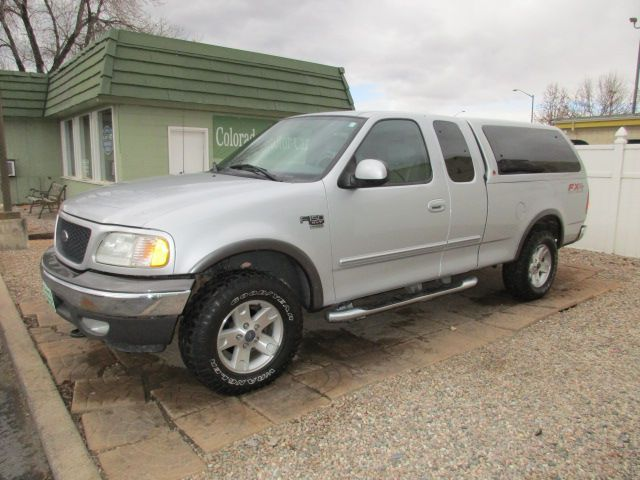 2003 Ford F150 SUPER CAB in Fort Collins, CO 80524