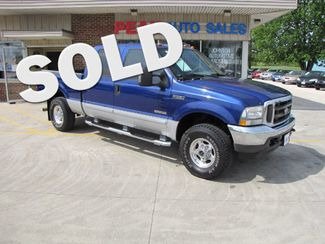 2003 Ford F250 LARIAT SUPER DUTY in Medina OHIO, 44256