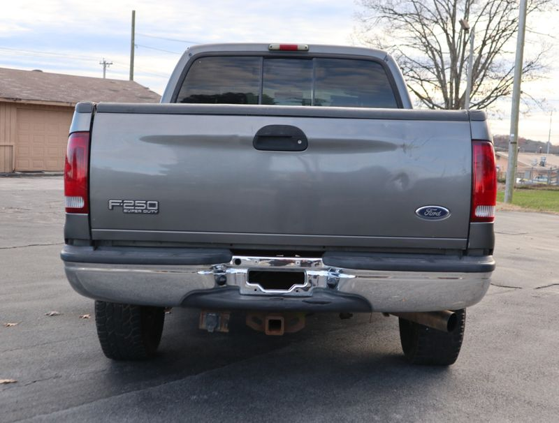 2003 Ford F250 SUPER DUTY  in Maryville, TN