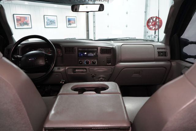 2003 Ford F250 Super Duty Crew Cab XL Pickup 4D 6 3/4 ft in North East, PA 16428