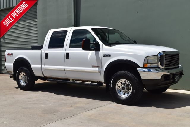 2003 Ford F250SD XLT | Arlington, TX | Lone Star Auto Brokers, LLC-[ 4 ]