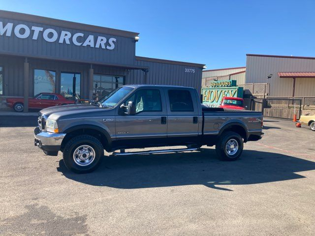 2003 Ford F250 Lariat 7.3 4X4 in Boerne, Texas 78006