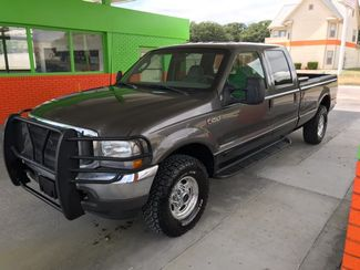 2003 Ford F250SD Crew Cab  in Ft. Worth TX