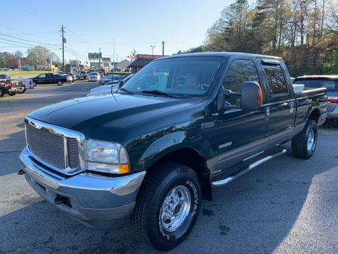 2003 Ford F250SD Lariat in Gainesville, GA