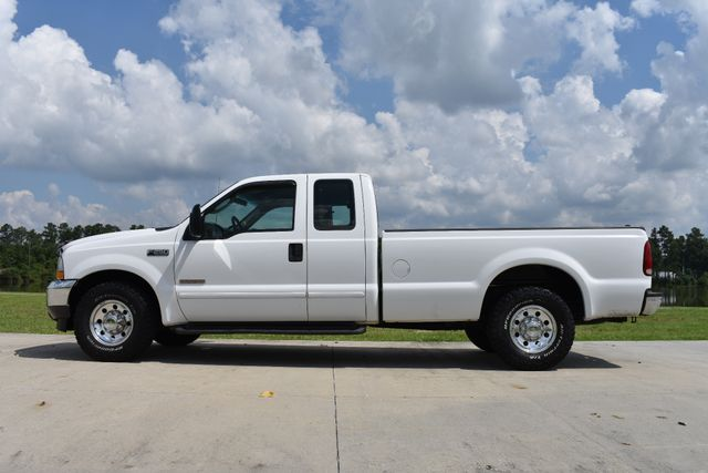 2003 Ford F250SD XLT Walker, Louisiana 6