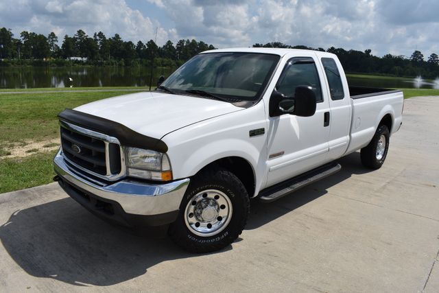 2003 Ford F250SD XLT Walker, Louisiana 5