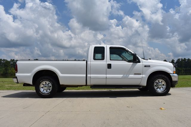 2003 Ford F250SD XLT Walker, Louisiana 2