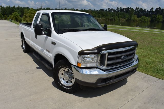 2003 Ford F250SD XLT Walker, Louisiana 1