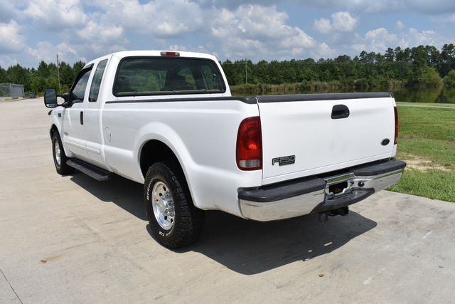 2003 Ford F250SD XLT Walker, Louisiana 7