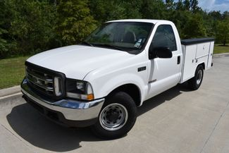 2003 Ford F250SD XL Walker, Louisiana 1