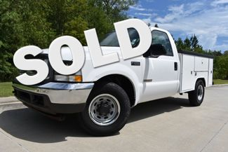 2003 Ford F250SD XL Walker, Louisiana