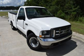 2003 Ford F250SD XL Walker, Louisiana 10
