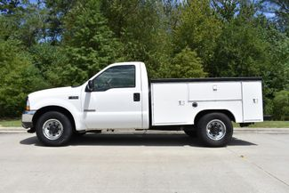 2003 Ford F250SD XL Walker, Louisiana 3