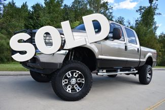 2003 Ford F250SD Lariat Walker, Louisiana