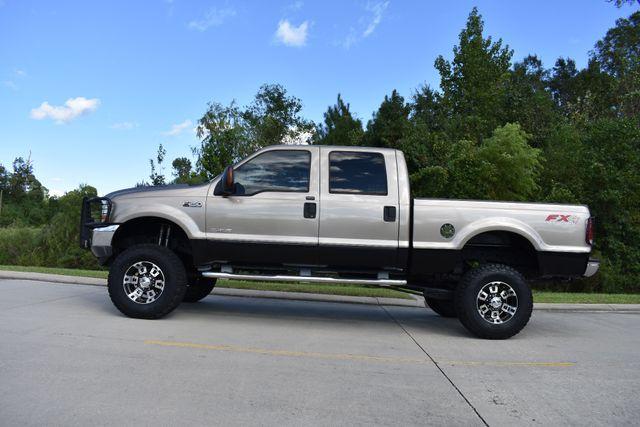 2003 Ford F250SD Lariat Walker, Louisiana 2
