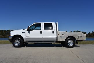 2003 Ford F250SD XLT Walker, Louisiana 8