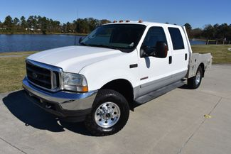 2003 Ford F250SD XLT Walker, Louisiana 9