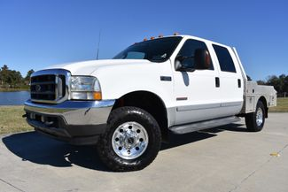 2003 Ford F250SD XLT Walker, Louisiana 10