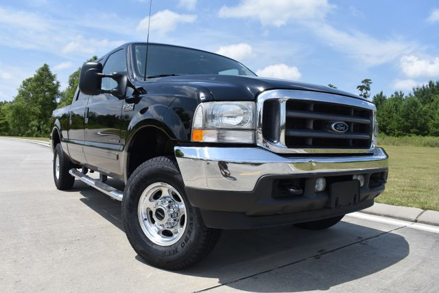 2003 Ford F250SD Lariat