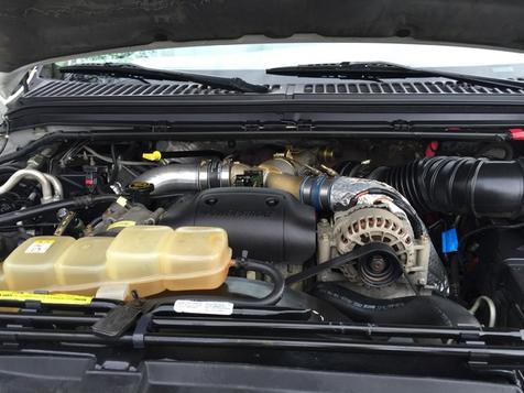 F350 4x4 7.3 Powerstroke Diesel Ford 2003 Lariat Crew Cab FX-4  in Livermore, California