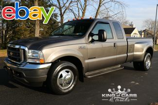 2003 Ford F350 X-Cab Drw 2WD LARIAT 7.3L DIESEL 79K ACTUAL MILES in Woodbury, New Jersey 08096