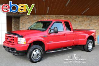 2003 Ford F350 X-Cab Drw Sport FX4 6.0L DIESEL 29K ACTUAL MILES 4X4 RUST FREE GARAGED in Woodbury, New Jersey 08093