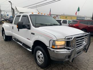 2003 Ford F350SD Lariat  city GA  Global Motorsports  in Gainesville, GA