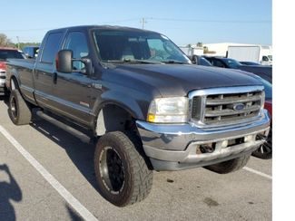 2003 Ford F350SD XLT in Knoxville, Tennessee 37920